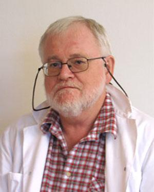 Björn Haaland