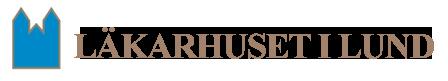 Läkarhuset i Lund Logo